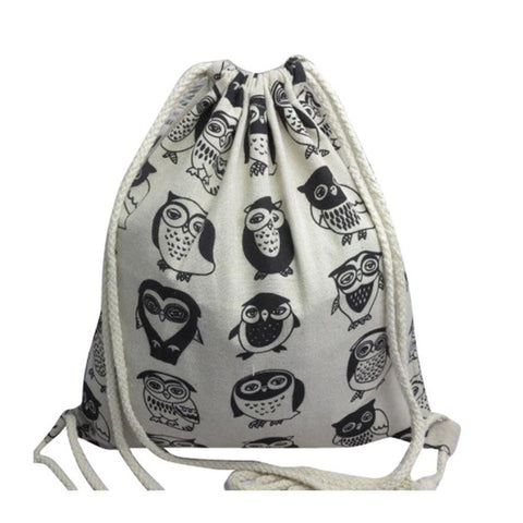 67558752d70a Backpack Hiinst Best Gift 2016 Drawstring Backpack Cool Unisex Backpacks  Retro Printing Bags Drawstring Backpack