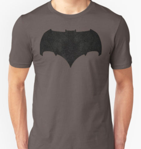 New Batman Suit symbol Unisex T-Shirt - Animetee