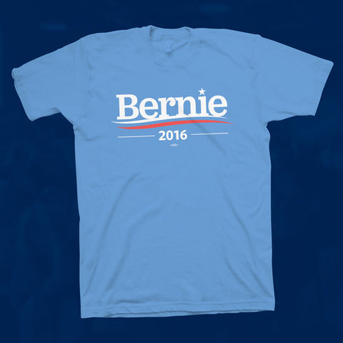 Officially Licensed Bernie Sanders 2016 T-Shirt - Animetee - 1