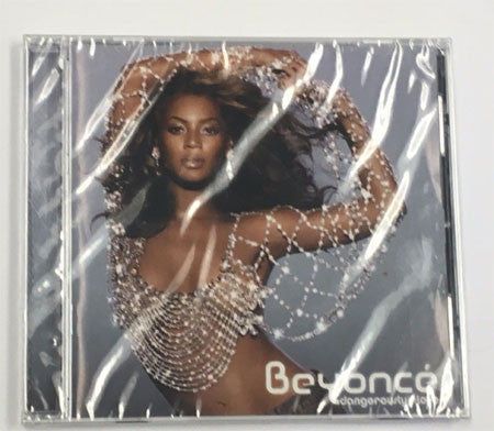 Officially Licensed Dangerously in Love by Beyonce (Sealed CD, Jun-2003, Columbia (USA)) - Animetee