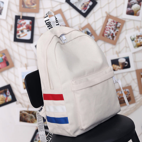 a0afab7057 School Backpack trendy CIKER New Fashion Backpack Female High School  Student Backpack High Quality Large Capacity Casual Travel Laptop Backpack  Mochila ...
