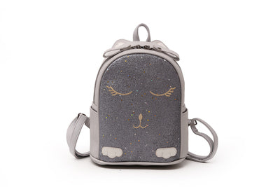 Children s backpack cartoon girl backpack 8-9-10 years old leisure travel  cute children s 8efe0f185