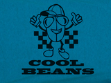 Pop Culture Trendy Cool Beans Hipster Cool Hip Hop Tshirt Tee T-Shirt Ladies Youth Adult Unisex - Animetee - 2