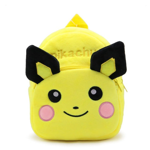Anime Backpack School Cute Japanese Kawaii Cute Pokemon Monster