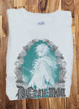 Custom Fanmade Dgray D Gray Man Allen Walker T-Shirt Tee Tshirt - Animetee - 1