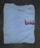 Soft Premium Quality Custom fanmade Darkstalkers Dark Stalkers Felicity Cat Cosplay T-Shirt Tee - Animetee - 1