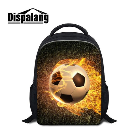 6ec96173fd6d ... Dispalang 2017 hot ball mini schoolbag for little boy children bookbag  for student nursery baby small ...
