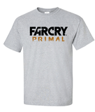 Premium Far Cry Primal Tee Tshirt T-Shirt xbox one ps3 ps4 pc game - Animetee - 2