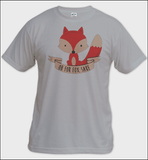 Oh For Fox Sake Tee T-Shirt Shirt - Animetee - 2