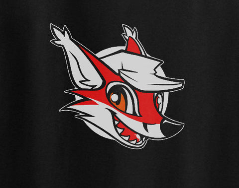 Lapfox VULPvibe Records Halley Labs Tee T-Shirt - Animetee - 1