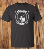 Trendy Pop Culture Hotter Topic Imp the Pimp Game of Thrones tee t-shirt tshirt Toddler Youth Adult Unisex Ladies Black - Animetee - 1