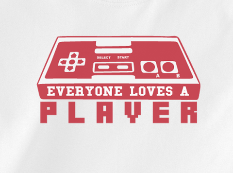 Trendy Pop Culture Gamer Clasically Trained Nintendo NES t-shirt tshirt Unisex Toddler Ladies All Sizes - Animetee - 1