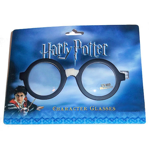 Officially Licensed Harry Potter 3 Taped glasses - Animetee