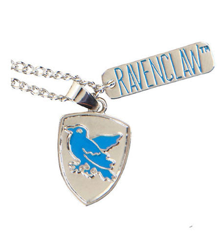 Officially Licensed Harry Potter Ravenclaw Necklace - Animetee