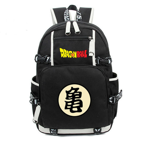 Japan Anime Dragon Ball Z Backpack Son Goku cosplay Laptop Backpack Bags Satchel School Travel Bag Knapsack Packsack 16 style COS BAG MADE Store 1