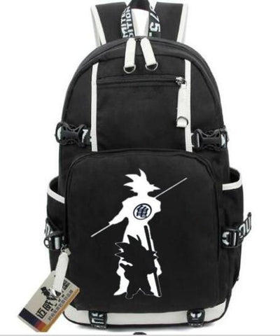 Japan anime Dragon Ball Z printing backpack funny men shoulder travel bag Teenage Girl Backpacks women schoolbag Shop1411065 Store 1
