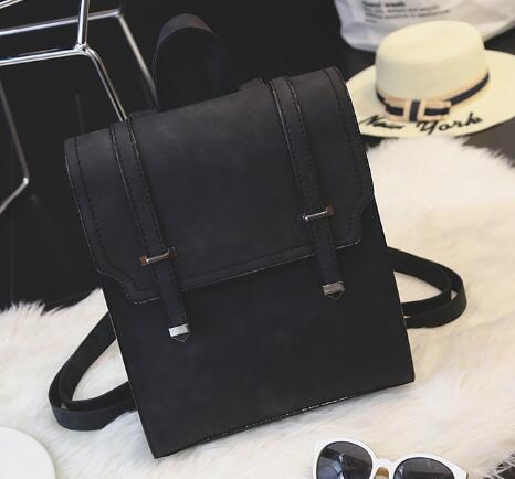13143f9b8f2e Joypessie 2016 Quality Fashion Girls School Bag New Designed Brand Cool  Urban Backpack Double Arrow Women