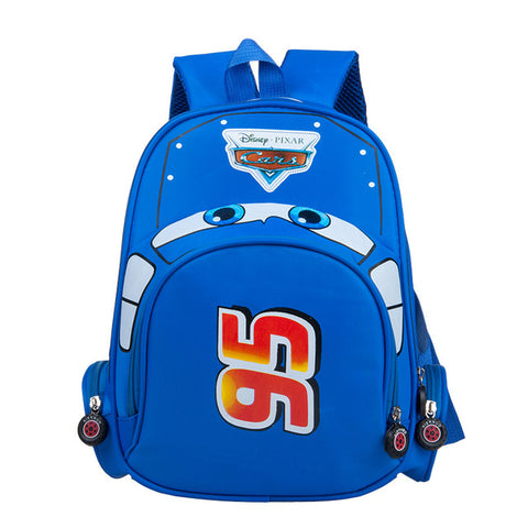 cbcc66ccaf7f Boys Backpack Bag Nana Children School Bags 3D s Schoolbags for  kindergarten Schoolbag kids Baby preschool Toddler Bags AT 61 4