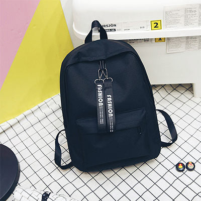 New Students School Backpack Japan Korean Style Backpack Children Schoolbag Back Pack Leisure Knapsack Laptop Travel Bags Mochil YASICAIDI Official Store 1