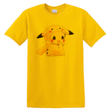Premium Pokemon wearing Pokemon costume Tee T-Shirt - Animetee - 2