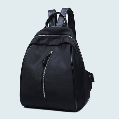 Preppy Style Women Backpack Top Quality Oxford Waterproof Backpack School Bags for Teenagers Girls Students Backpack Female Shop1854718 Store 1
