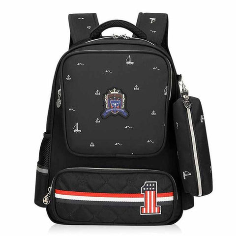 Sun eight big capacity schoolbag backpack school bags for teenage girls  orthopedic back bag for boy 7f3075e72eb78