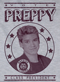Custom Saved By the Bell Zach Morris Preppy For Presiden Kelly Slater Screech the max Cosplay T-Shirt Tee Tshirt - Animetee - 2