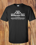 Trendy Pop Culture Hotter Topic Sherlock Holmes Moriar tea Moriarty thats what people brew t-shirt tshirt Unisex Toddler Ladies All Sizes - Animetee - 1
