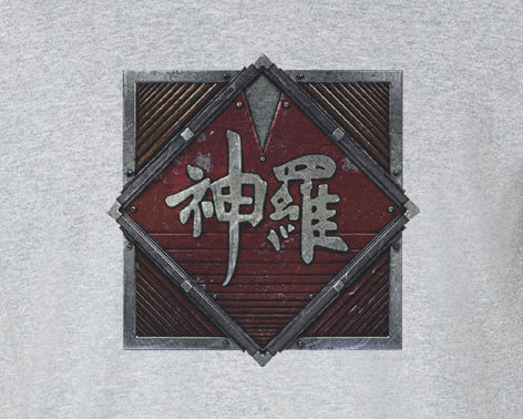 Final Fantasy VII 7 shinra electric power Tee T-Shirt Shirt - Animetee - 1