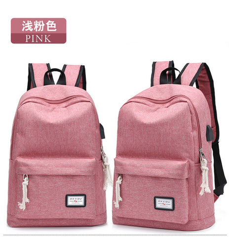 fa915cb273 ... T-Plants Fashion Canvas Backpacks for Men Cool School Bags Travel  Backpack Rucksack Notebook Laptop