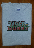 Soft Premium Quality Tiger and & Bunny Anime Manga Cosplay T-Shirt Tee Tshirt - Animetee - 1