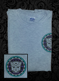 Soft Premium Quality Transformers Optimus Prime Movie  Anime Manga Cosplay T-Shirt Tee Tshirt - Animetee - 1