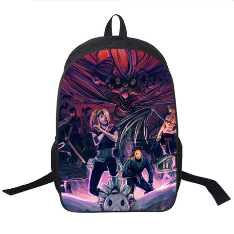 26ac96ff5528 ... Teens Boys Girls Anime Naruto School Bag Students Back to School Book  Bag Laptop Bag Sasuke ...