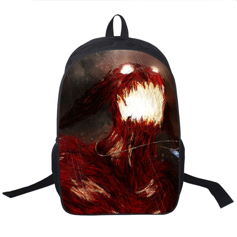 Teens Boys Girls Anime Naruto School Bag Students Back to School Book Bag Laptop Bag Sasuke Itachi Uchiha Printing Backpack Shop3126025 Store 1