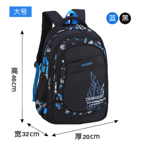 ad6e576dd1 Waterproof backpacks kids children school bag boys Primary school backpacks  Orthopedic Schoolbags kids Satchel mochila infantil
