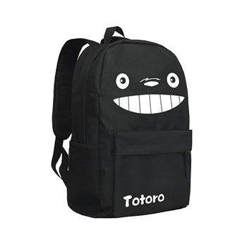Girls Bookbag Zshop Totoro Backpack Kids Girl Cute Backpack For