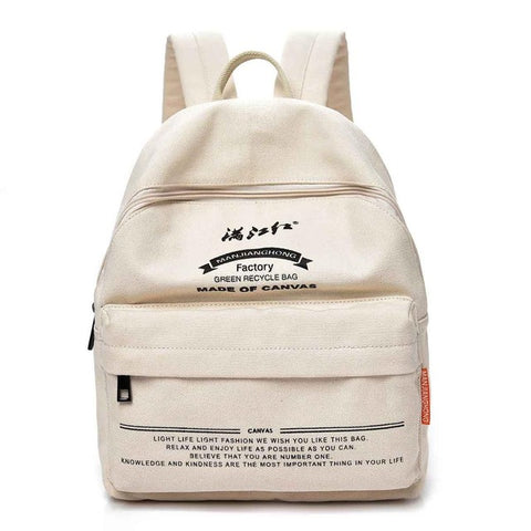 fashion girls backpacks kids school bags vintage women backpack college canvas back pack japanese schoolbags mochila feminina Michael Traveling Goods Co., Ltd. 1
