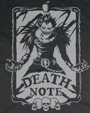 Death Note Yagami Light shinigami Ryuk Shirt T-shirt tee Tshirt - Animetee - 2