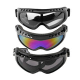 Airsoft Paintball eye protection ski snowboard motorocyle winter sports glasses - Animetee - 1