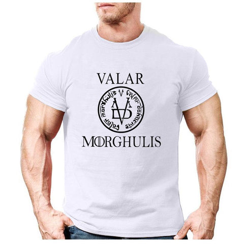 Winter Game of Thrones GOT Newest 2016 Fashion designed Men T-Shirt  Punisher T Shirt Jersey Men Fitness tee Shirt Tights AT_77_7