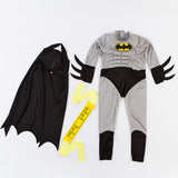 Batman Dark Knight Suicide Squad Child Childrens costume cosplay youth halloween outfit coolest kid on block - Animetee - 2