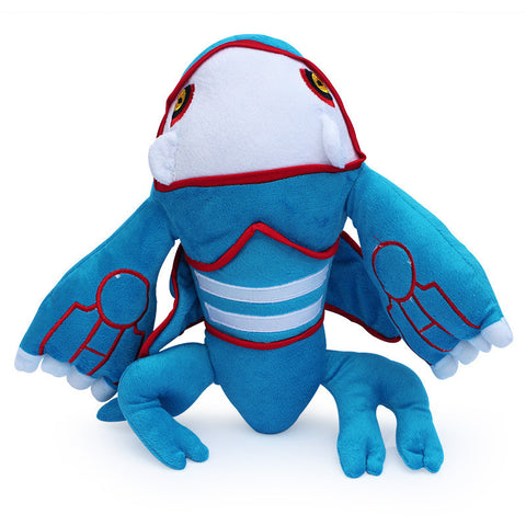 Pokemon Kyogre Plush Doll Toy Stuffed Dolls 20cm Figure doll Gifts for children Free Shipping - Animetee