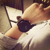 Unisex Men Women Watches Quartz Analog Waterproof Clock Wrist Watch Watches