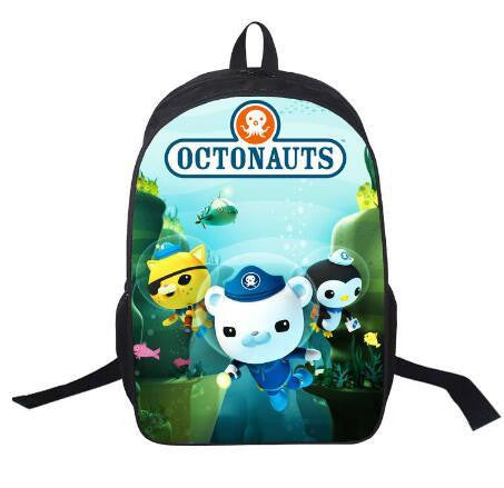 46792f0eb8 ... Anime Pokemon Go Backpack For Teenagers Girls Boys School Bags Pikacun  Children School Backpacks Pokeball Kids ...
