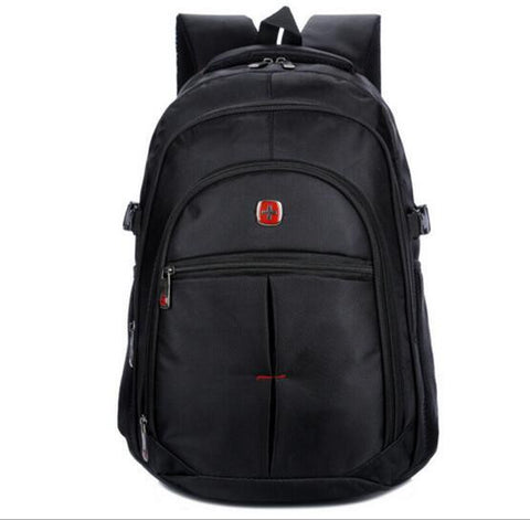2016 New Quality waterproof oxford swissgear Backpack Men 15 inch Laptop bag sac a dos men backpacks swiss Travel backpack bao