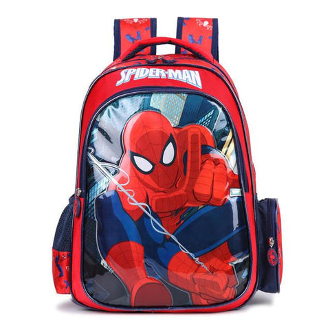 2017 children cartoon my little pony schoolbag girl lovely backpack schoolbag For children children Christmas gift bags superman
