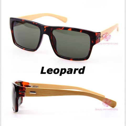 2014 fashion bamboo sunglasses men women ourdoor vintage sunglasses summer retro Drive cool wooden glasses eyewear