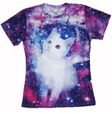 Jigglypuff Face T-Shirt Pokemon Characters t shirt Summer style fashion clothing tees tops women men plus size S-XXL - Animetee - 13
