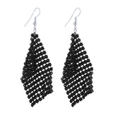 CACANA Long Earrings  Dangle  Earrings For Women Tassel Bohemia Style Fashion Bijouterie Hot Sale No.A501
