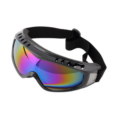 Airsoft Paintball eye protection ski snowboard motorocyle winter sports glasses - Animetee - 2